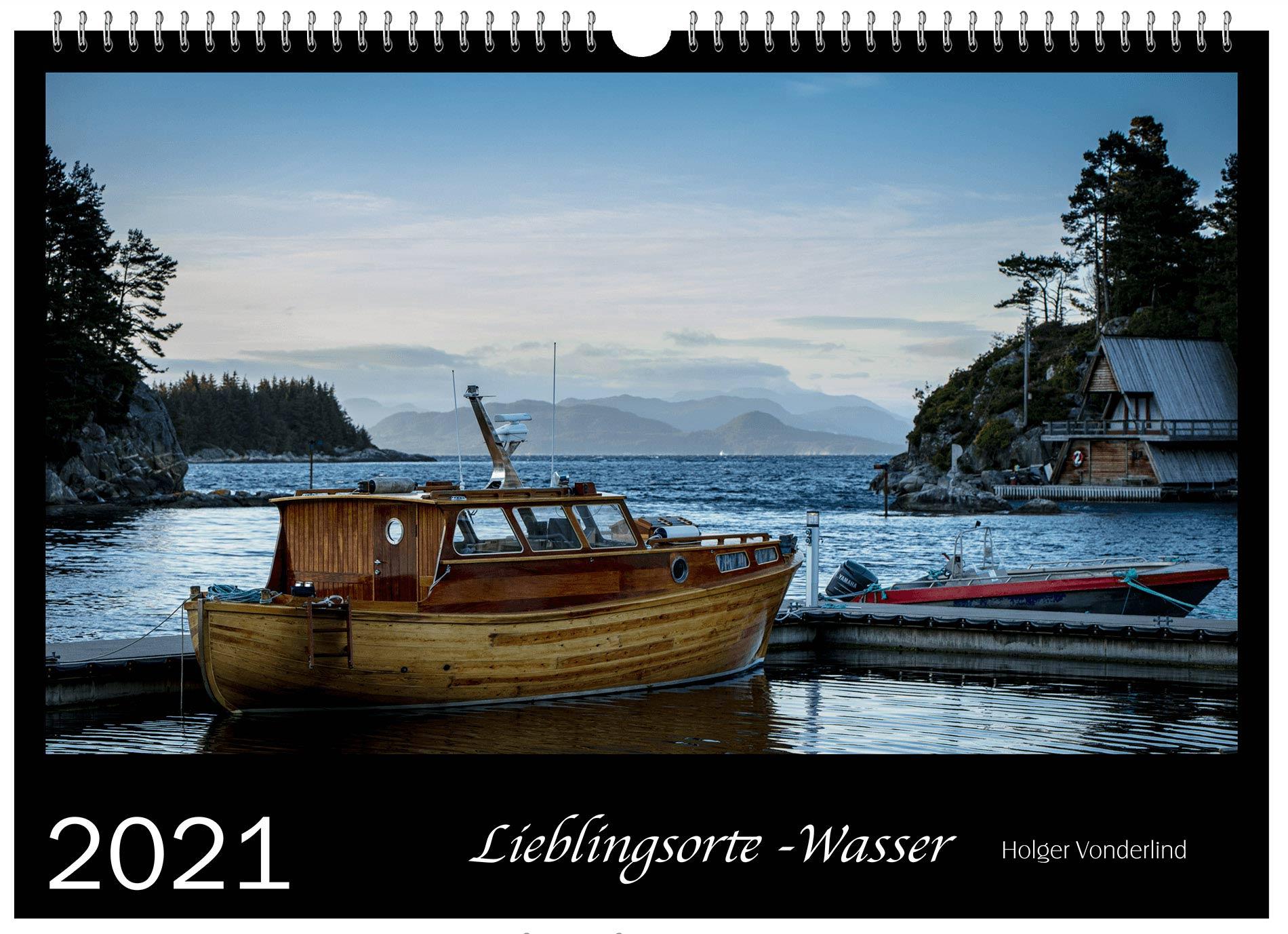 Kalender-2021-Lieblingsorte Wasser